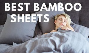 Best Feel LINENWALAS Softest Sheets Queen Bamboo Sheets