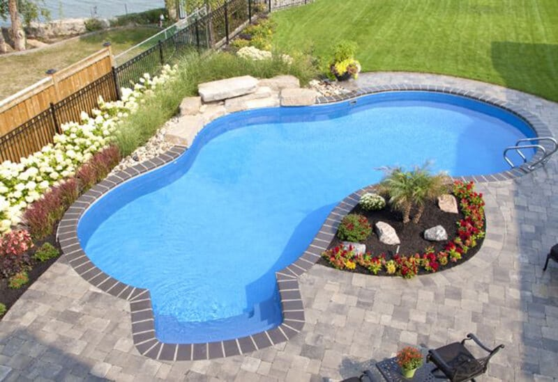 Matters to Consider When Selecting Above-Ground Pools