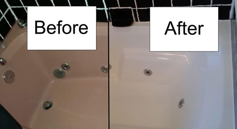 Reviews Of 11 Best Bathtub Refinishing Kit