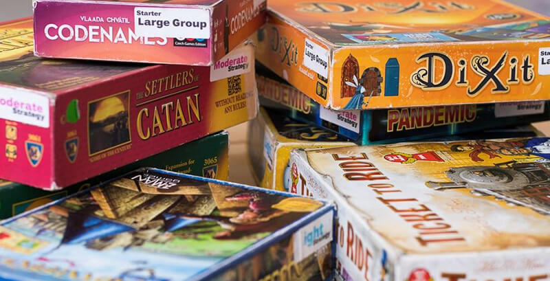 Reviews Top 18 Best Adult Board Games