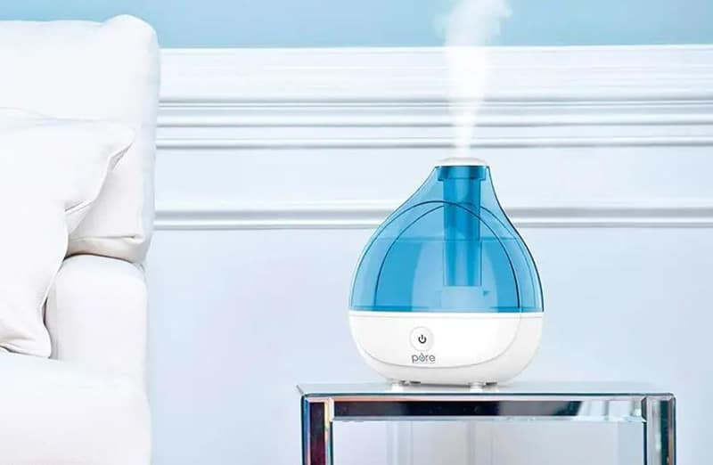 The Best Bedroom Humidifier Buying Guide