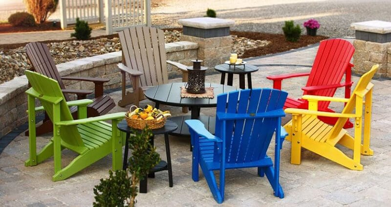 The Way to Select the Best Adirondack Chairs