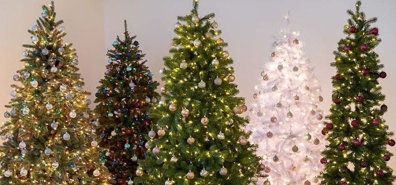 Things to Look for The Best Artificial Christmas Tree