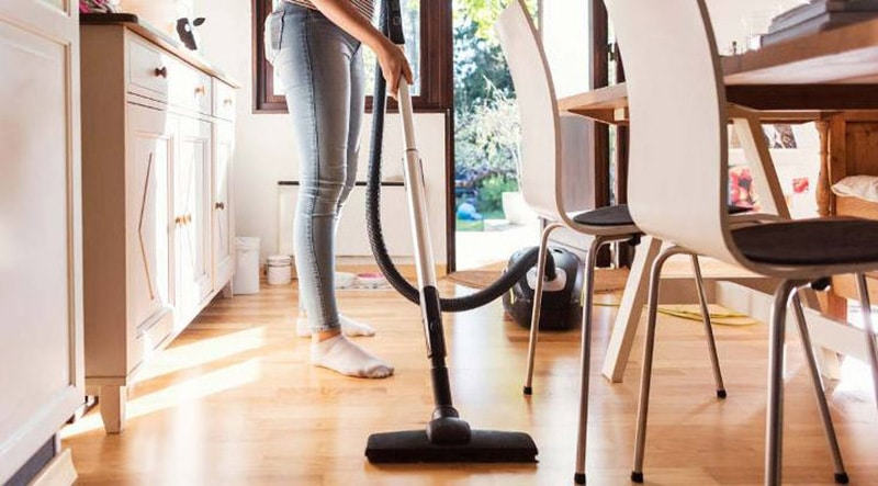 Things to Look for in The Best Bagless Canister Vacuum