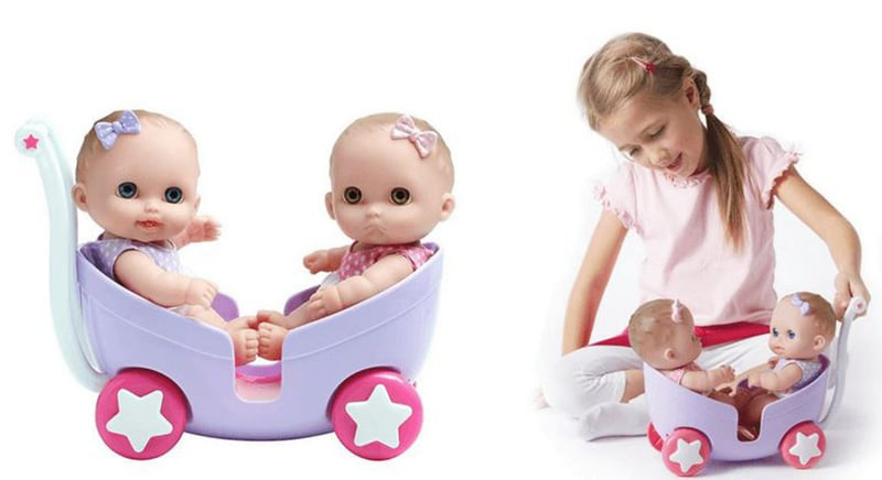 Things to Look for the Best Baby Doll