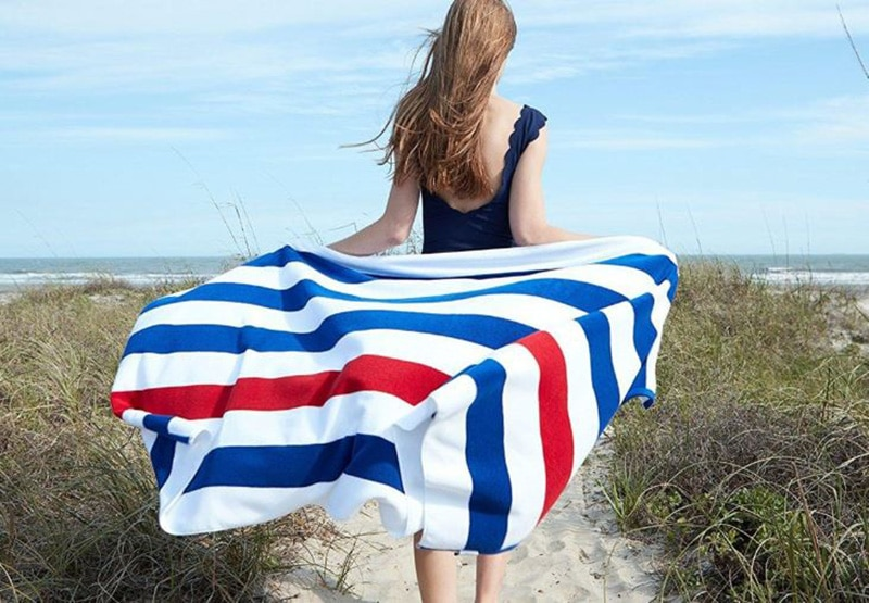 Things to Look for the Best Beach Towel
