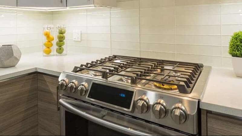 Things to Look for the best 30-inch gas range