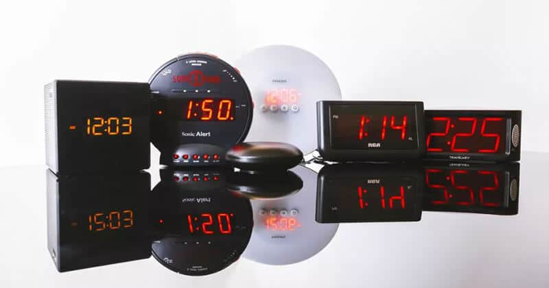 Things to look for the best alarm clock