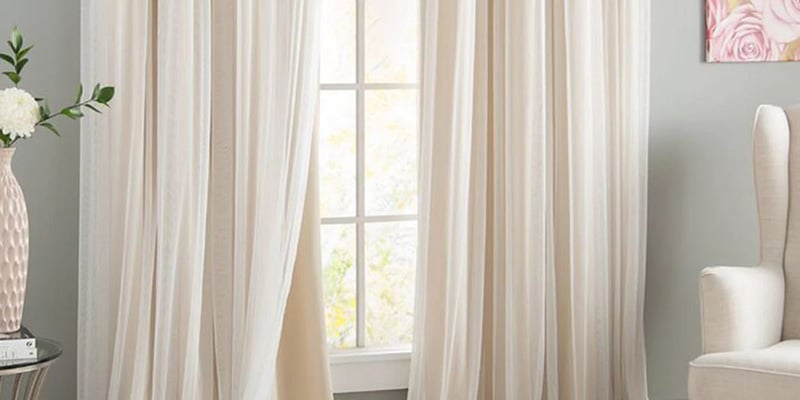 Top 18 Best Blackout Curtains Brands of 2020
