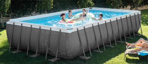 Top 20 Best Above Ground Swimming Pool Reviews 2020