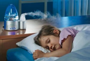 Top Best Bedroom Humidifier 2020