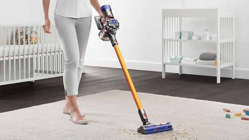 Top Best Cordless Stick Vacuum 2020