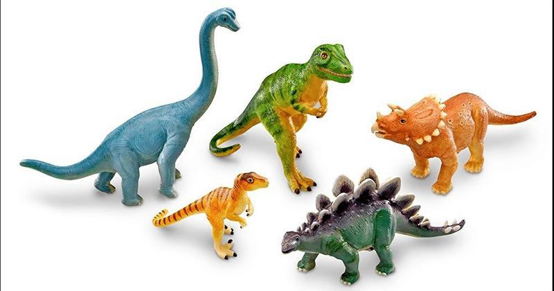 Top Best Dinosaur Toys 2