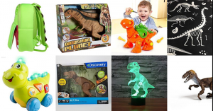 top Best Dinosaur Toys for kid