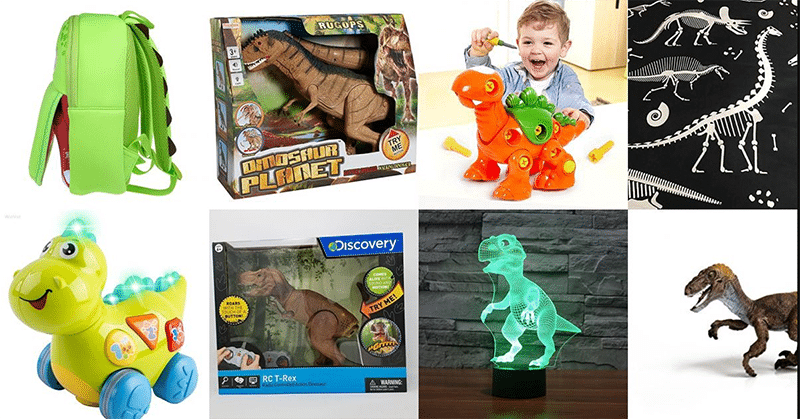 top Best Dinosaur Toys for kid