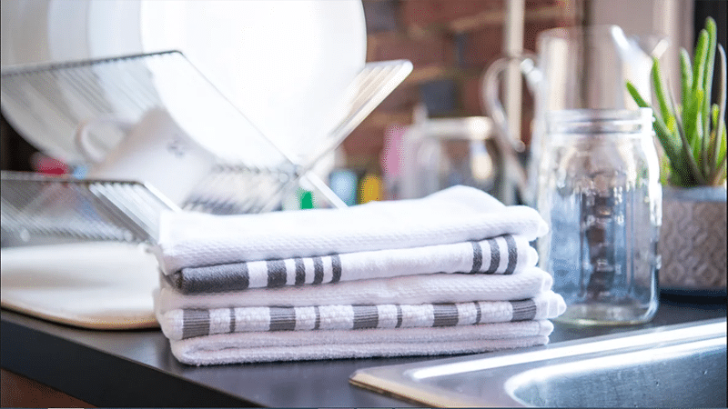 Top Best Dish Towels 2020