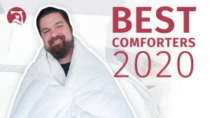 Top Best Down Comforters 2020