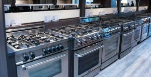 best 30 inch gas range