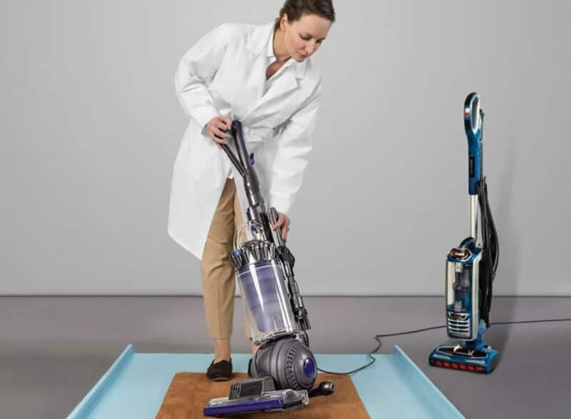 best affordable vacuum