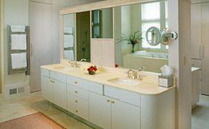 best bathroom countertops