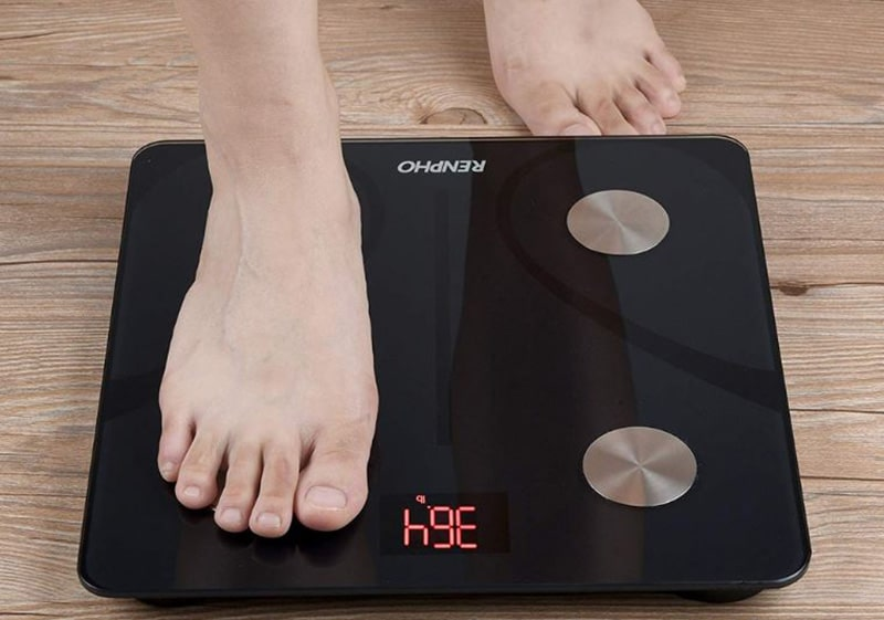 best bathroom scale