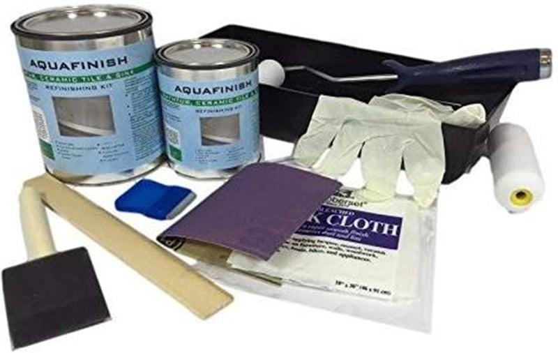 best bathtub refinishing kit