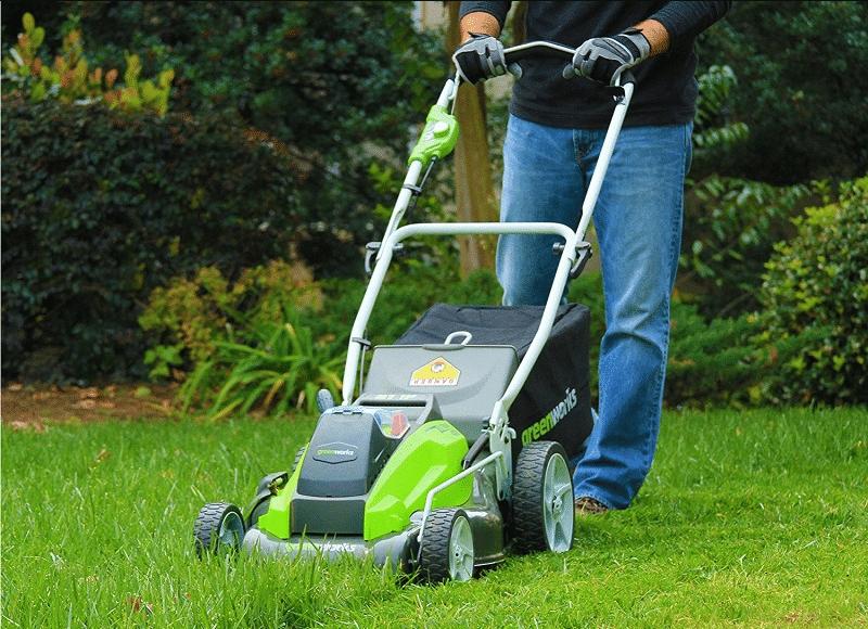 Top Best Cordless Lawn Mower 2020