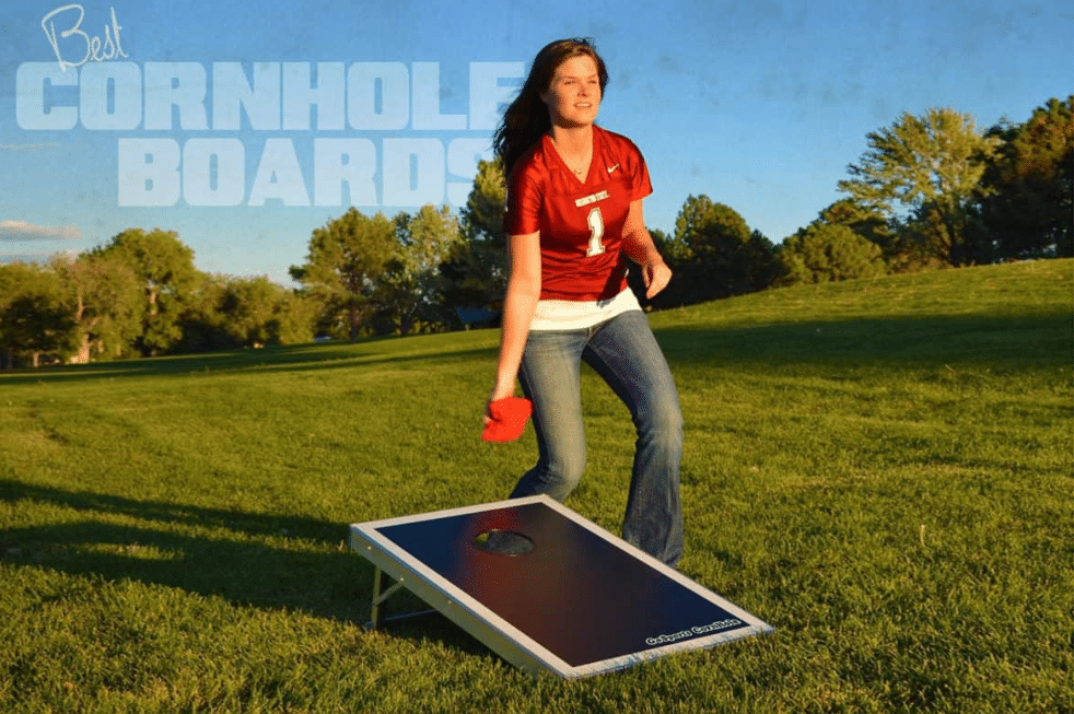 Top Best Cornhole Boards 2020