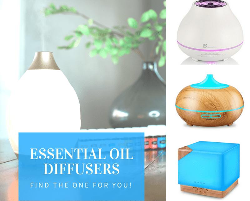 best diffuser oils