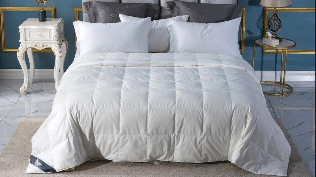 best down comforters