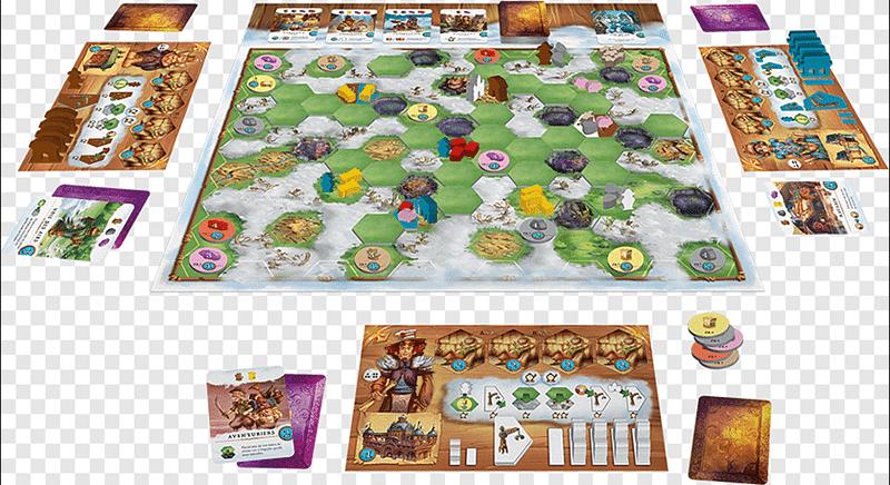 cooperative board games 1