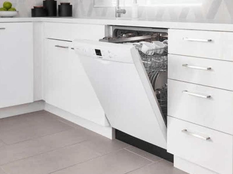 Bosch Dishwasher - FAQs