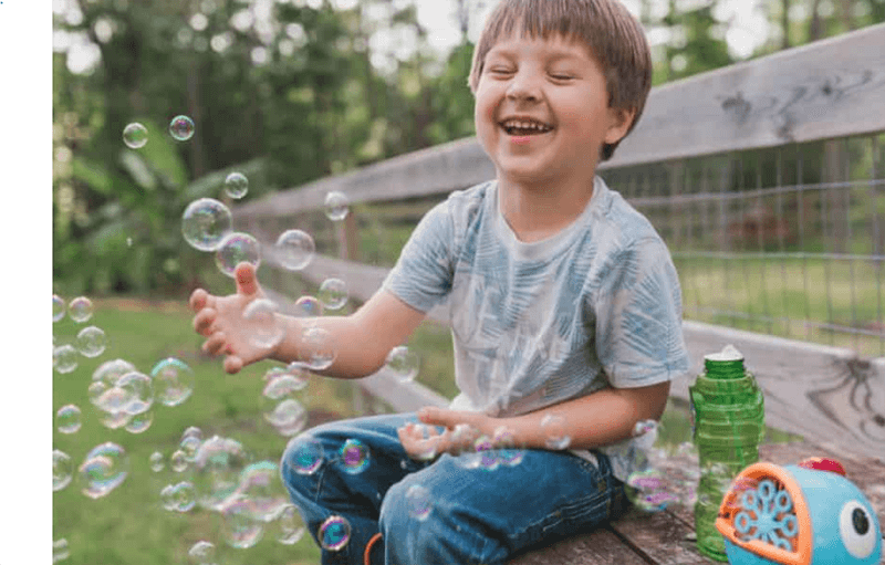 Top Best Bubble Machine Brands