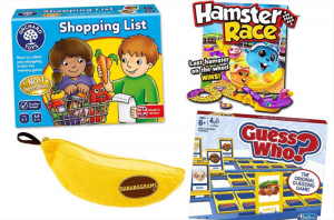Top 21 Best Board Games For Kids 2020
