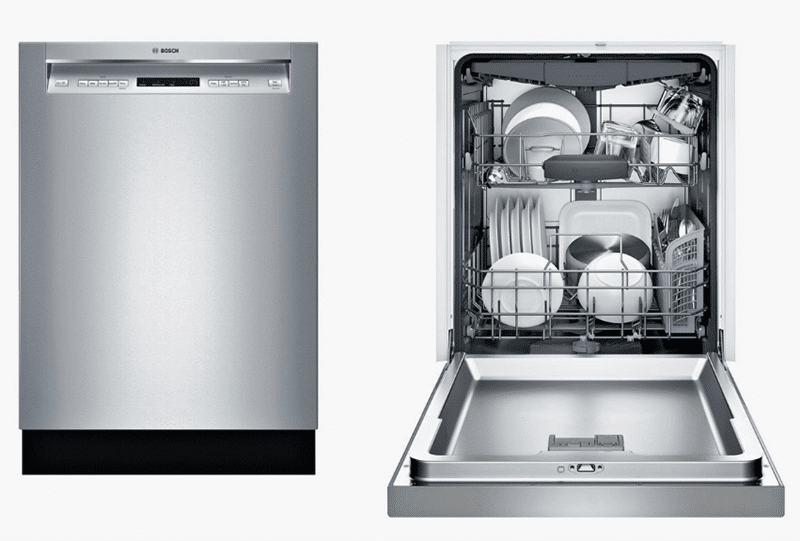 Top 9 Best Bosch Dishwasher Brands