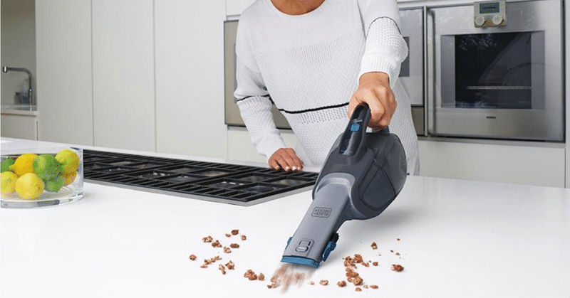 Top Best Dustbuster 2020
