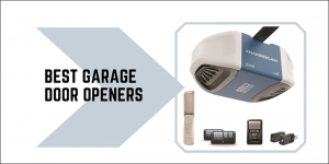 Top Best Garage Door Opener 2020 1