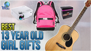 Top Best Gifts For 13 Year Old Girl 2020