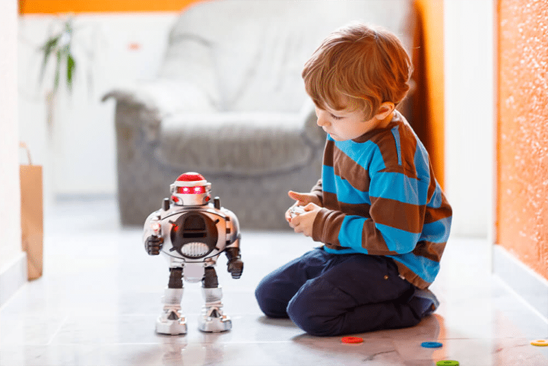 Top Best Gifts For 3 Year Old Boy 2020