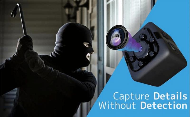 Top Best Hidden Cameras 2020