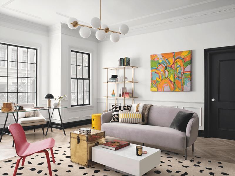 Top Best Indoor Paint 2020