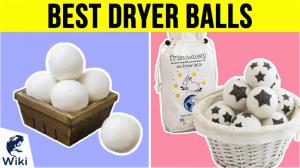 best dryer balls