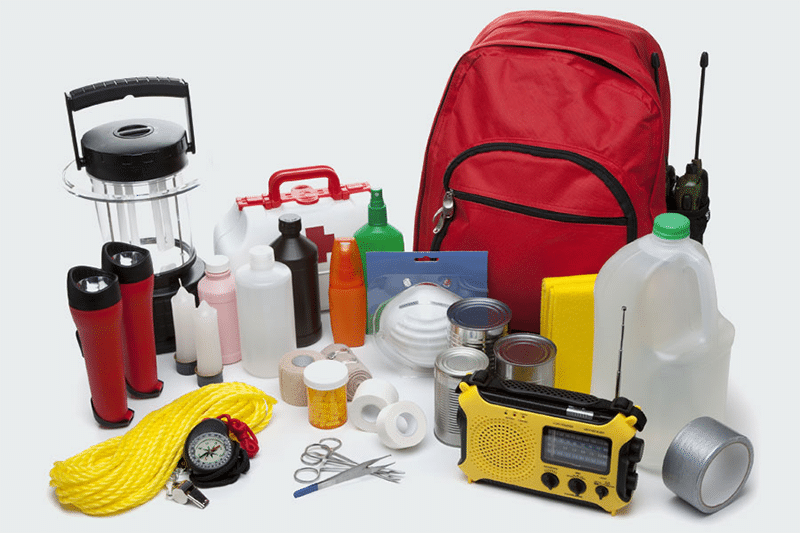 best earthquake kit