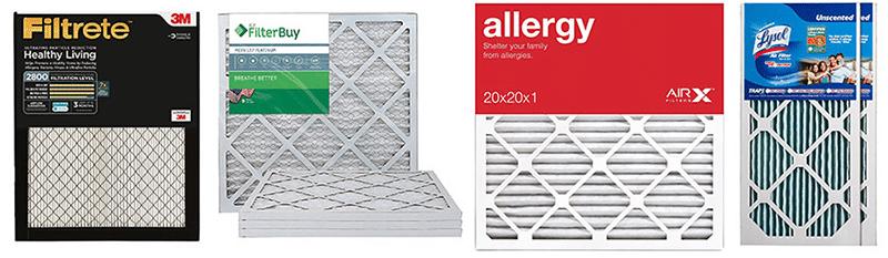 best furnace filters 1
