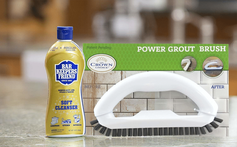 best grout cleaner for floors