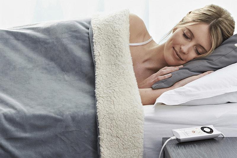 best Heated Blanket 2020